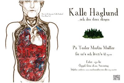 Kalle Haglund