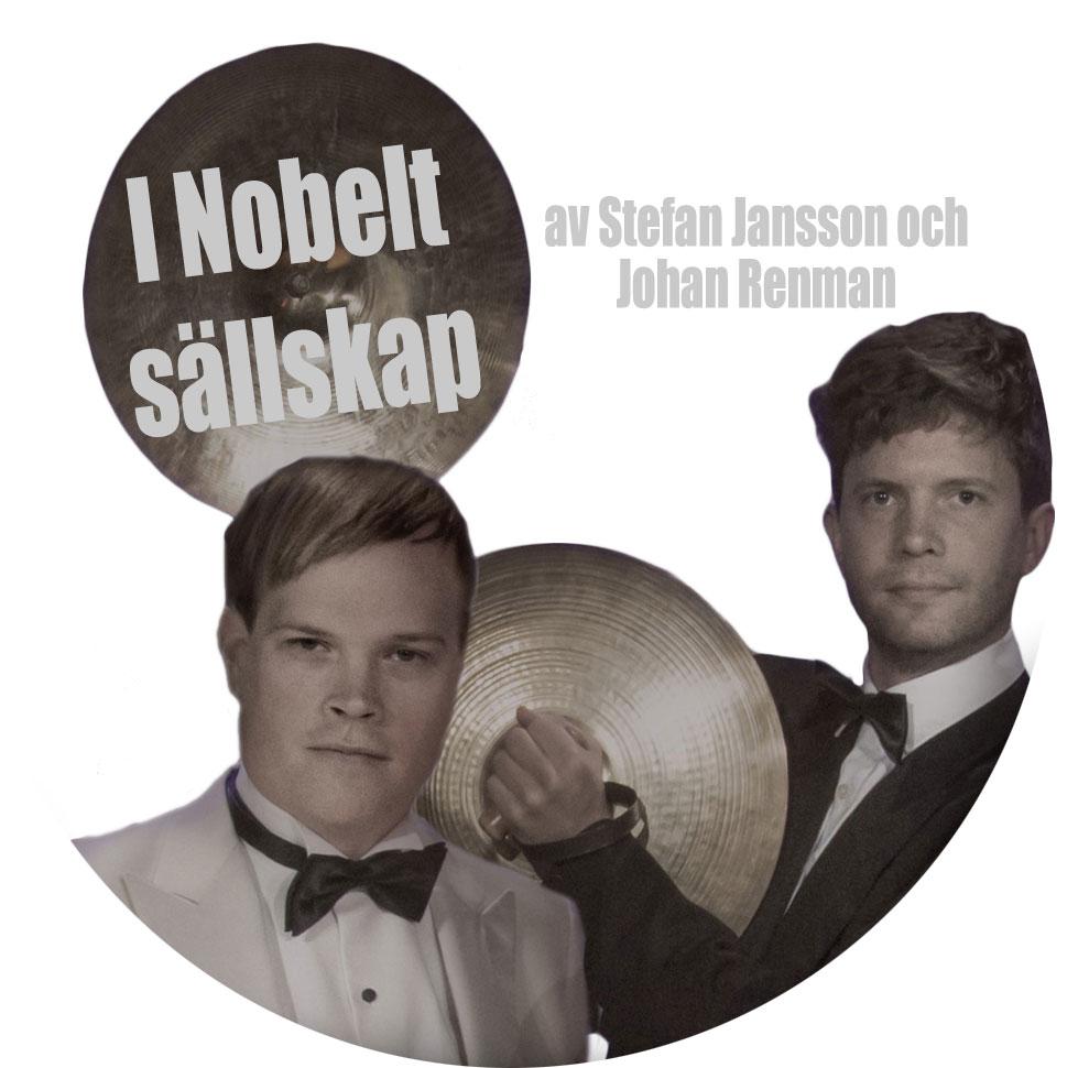 I Nobelt sällskap